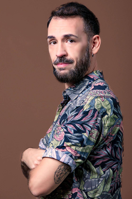 Davide Manico