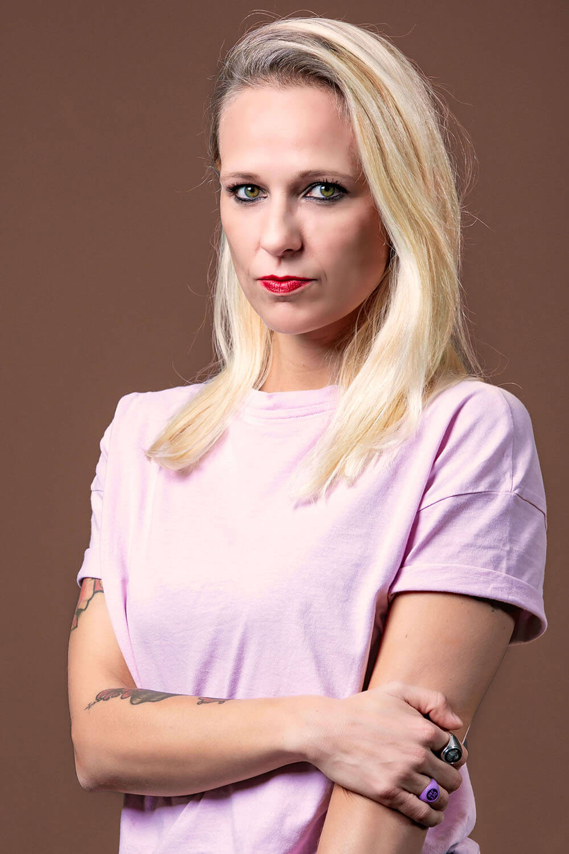 Elisa Grosselli