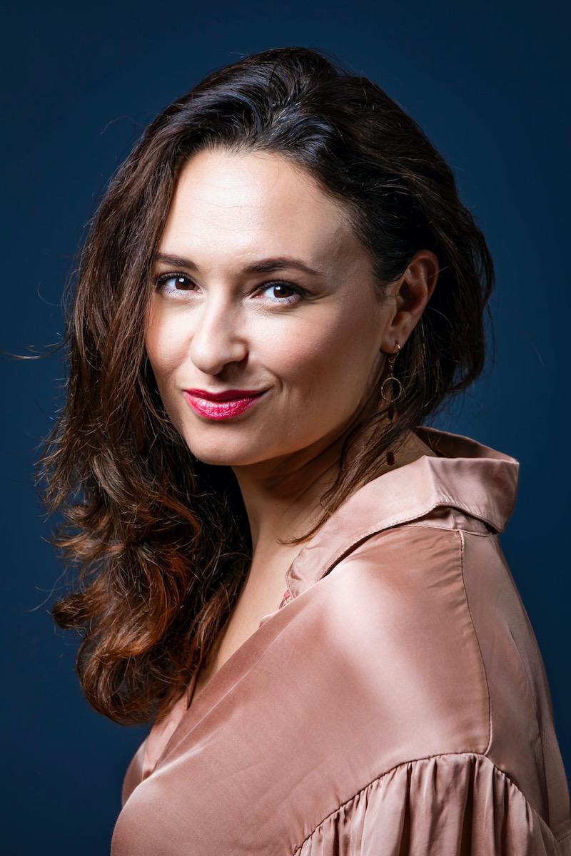 Antonella Bruno